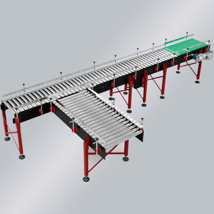 ROLLER CONVEYOR | Fairtech Industries